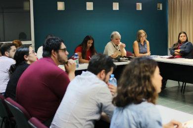 Participan Catedráticos de la UABCS en proyecto sobre turismo y espacio urbano