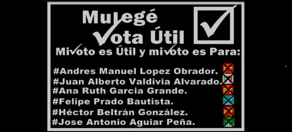 voto util