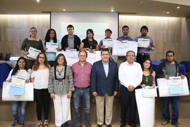 Celebró UABCS las  XII Jornadas Académicas de Biología Marina