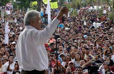 Ratifica AMLO cancelación de la Reforma Educativa