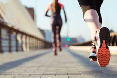 A correr se ha dicho