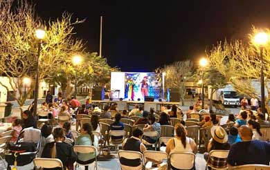 Cierra la semana cultural en Los Cabos
