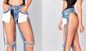 pantalones de Carmar Denim