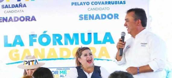 Pelayo Covarrubias