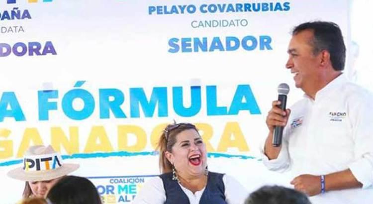 """Se suman morenistas a """"Pancho Pelayo"""""""