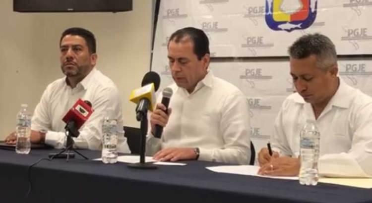 Más de 100 años de cárcel podría alcanzar el presunto homicida del Presidente de la CEDH