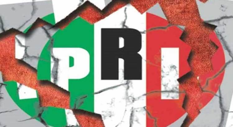"""""""Sólo rumores"""" las renuncias en el PRI de BCS"""