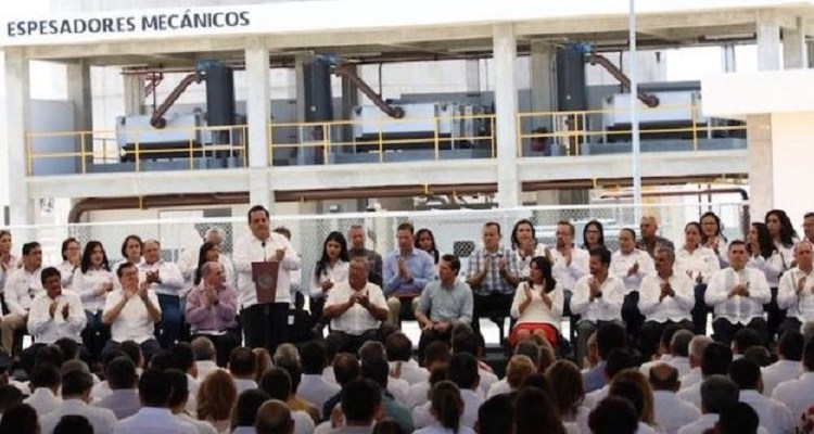 Frente común para superar los retos de Baja California Sur