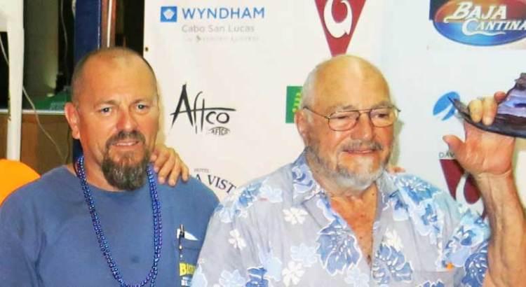 Falleció el pionero de la pesca deportiva en Los Cabos