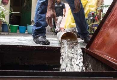 Descarta Conagua privatización del agua