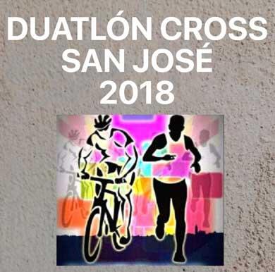 Cancelan el 2do Duatlón-Cross SJC