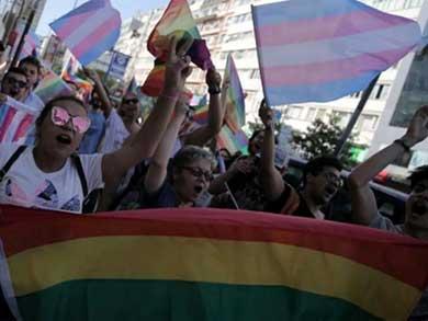 Prohíben marcha gay en Turquía