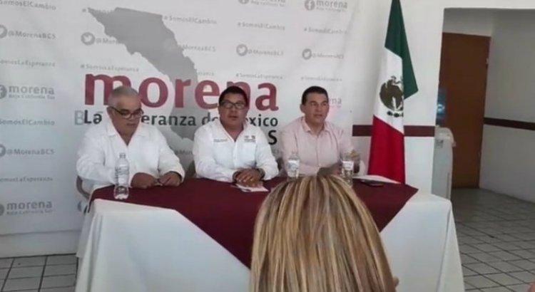 Se une Isidro Ibarra Morales a Morena
