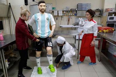 Un Messi para Messi