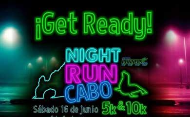 """Preparan """"Night Run CSL"""""""
