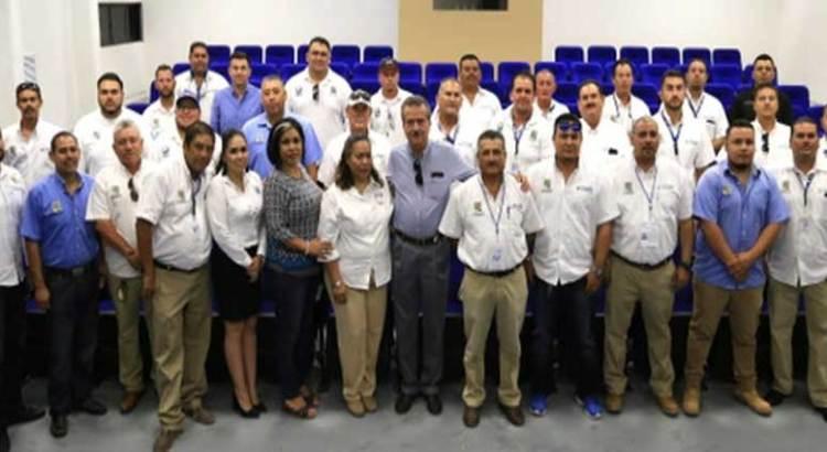 Trabajan Zofemat  y Profepa en comité de vigilancia ambiental