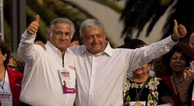 """Busca AMLO """"una política turística"""" enfocada a la reconciliación social"""