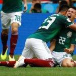 El Tricolor atacó sin miedo a la actual campeona del mundo