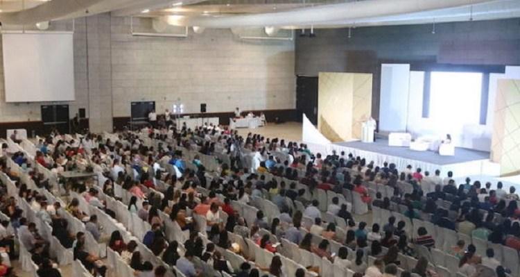 Inauguran Foro de Educación Básica y Normal