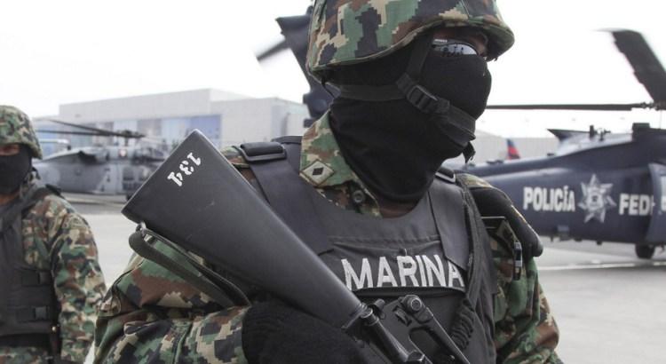 Policías vs Marinos
