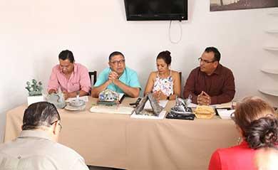 Ganan 15 proyectos el PDCM