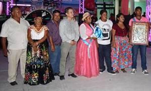 encuentro intercultural indígena
