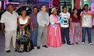 Celebran Día Internacional de los Pueblos Indígenas
