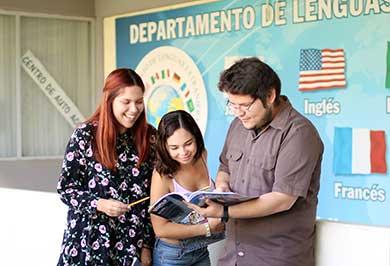 Abre UABCS inscripciones a los cursos de idiomas