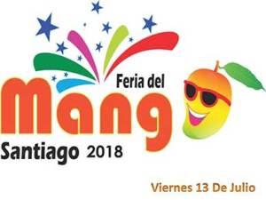 Feria del Mango 2018