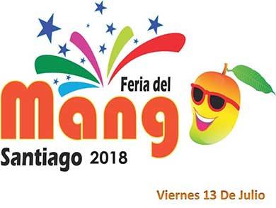 Invitan a la Feria del mango 2018