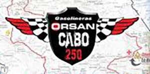 "Afinan detalles para la ""Orsan Cabo 250"""