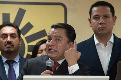 Alista PRD diagnóstico tras elecciones