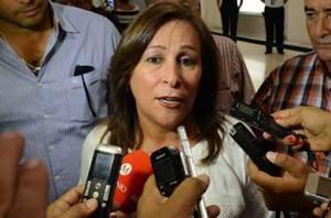Rocio Nahle García