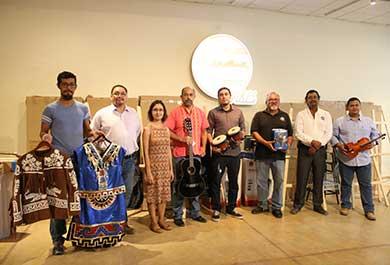 Equipan talleres culturales de la UABCS