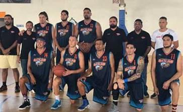 Gran final del torneo San José 2018