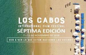 Festival Internacional de Cine de Los Cabos.