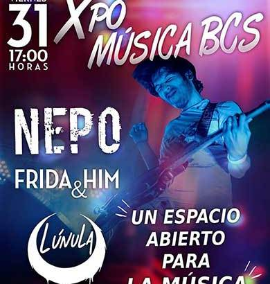 Nace XPO Música BCS