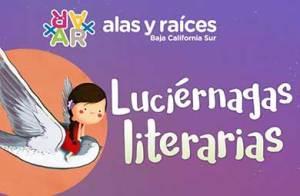 """No te pierdas """"Luciérnagas Literarias"""", el taller juvenil de creatividad y acercamiento a la lectura"""