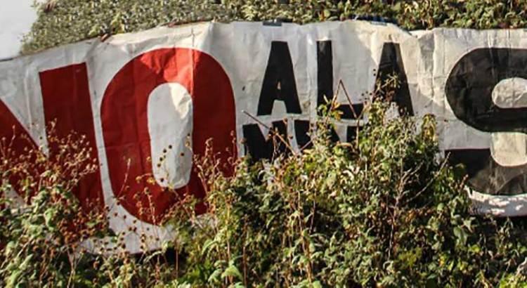 Se unen sudcalifornianos contra la minería tóxica