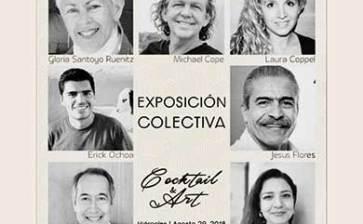 6 artistas, seis visiones