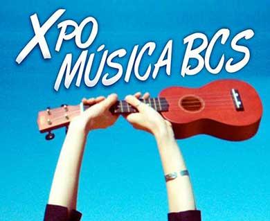Arranca Xpo  Música BCS
