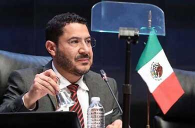 Presenta Morena reforma de ley contra la privatización del agua