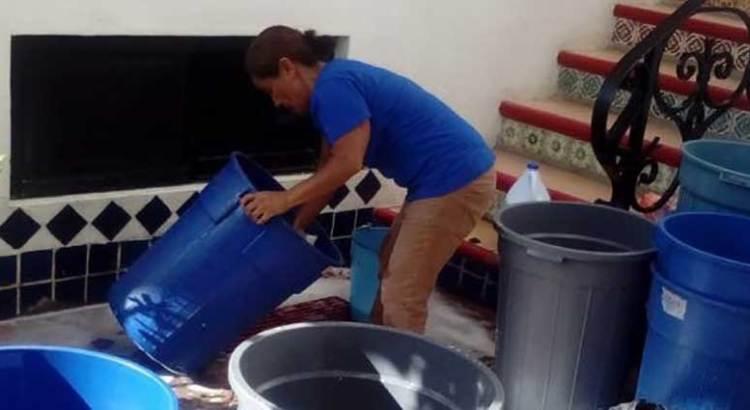 Colocan nuevos botes de basura en el centro de CSL