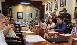 Permanente este viernes, sesión extraordinaria de Cabildo