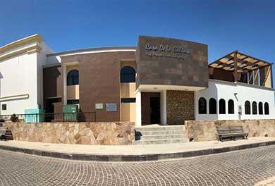 38 mdp para el teatro y Casa de la Cultura