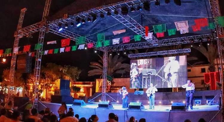 Movida agenda cultural en Los Cabos