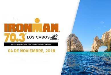 700 competidores inscritos al Ironman