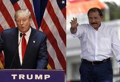 No te metas con Nicaragua