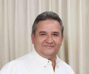 Rigoberto Arce
