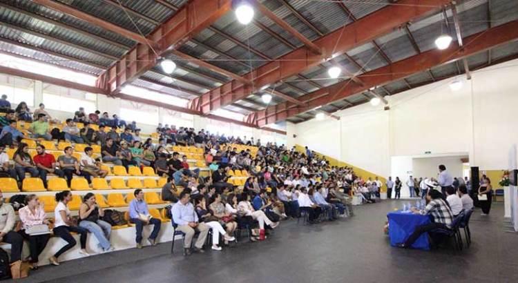 Trabajará Rubén Muñoz con el TEC de La Paz